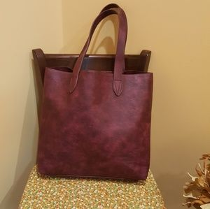 Steve Madden Bag Kimmy Women's Faux Leather Tote